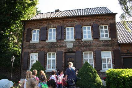 Geburtshaus Kolping