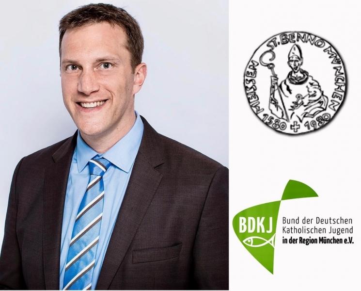 Chris Golik BDKJ