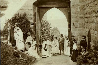 Stillaspiele 1904