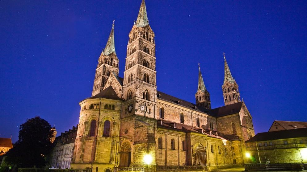 Gottesdienst Dom Bamberg