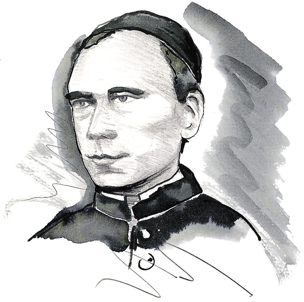 Adolf Kolping