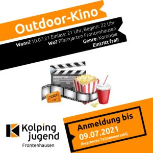 Outdoor-Kino