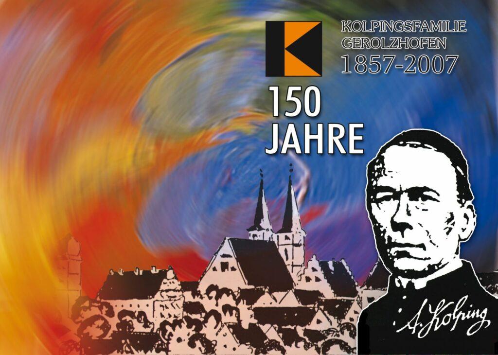 Kolpingsfamilie Gerolzhofen gegründet 1857