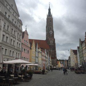 Altstadt Landshut
