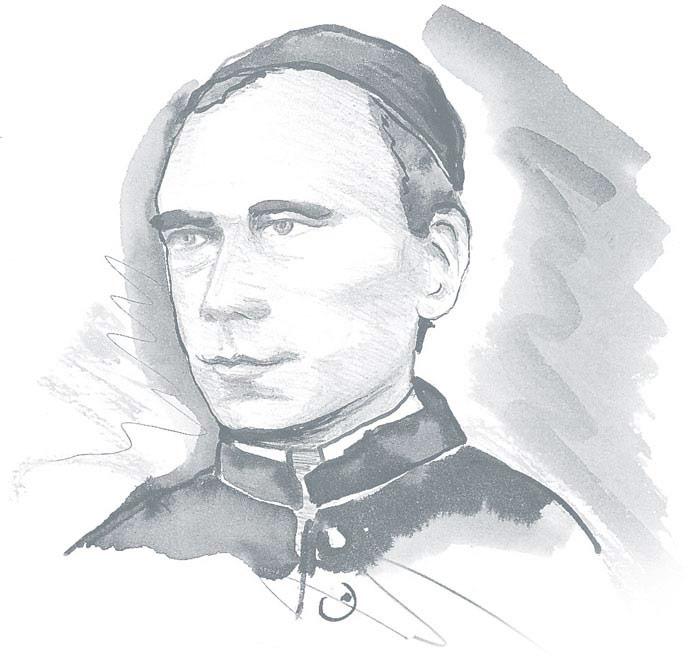 Portrait Adolf Kolping
