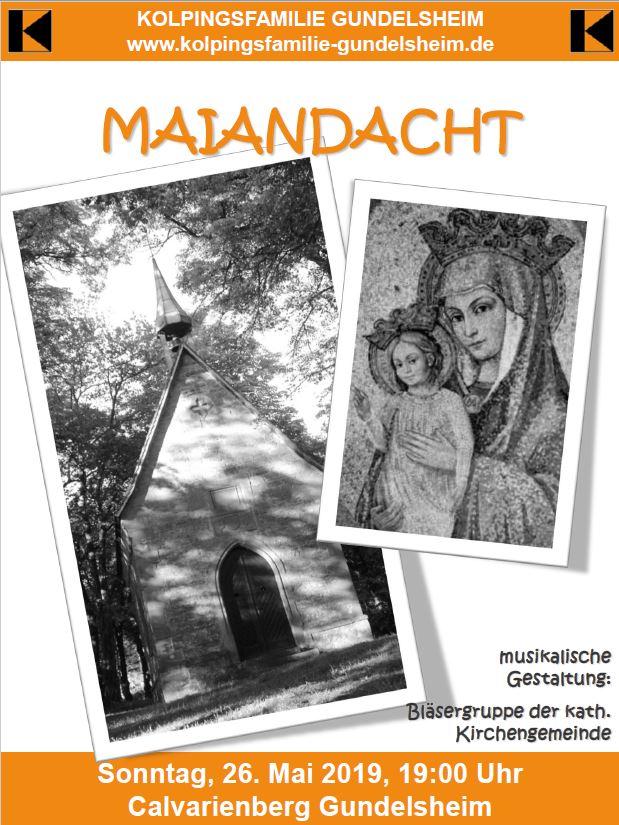 Marienandacht
