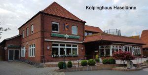 Kolpinghaus Haselünne