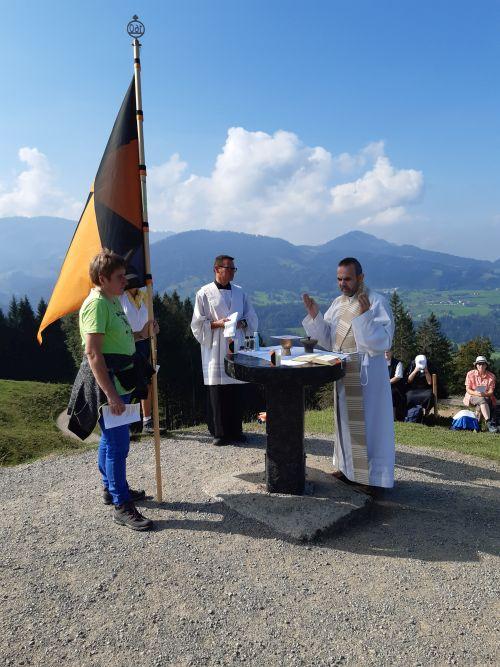 Bergmesse 2020