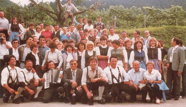 Kolpingfamilie Mainburg in Wachau