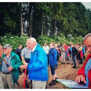 Wallfahrt Eichlberg 2019