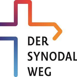 synodaler Weg logo