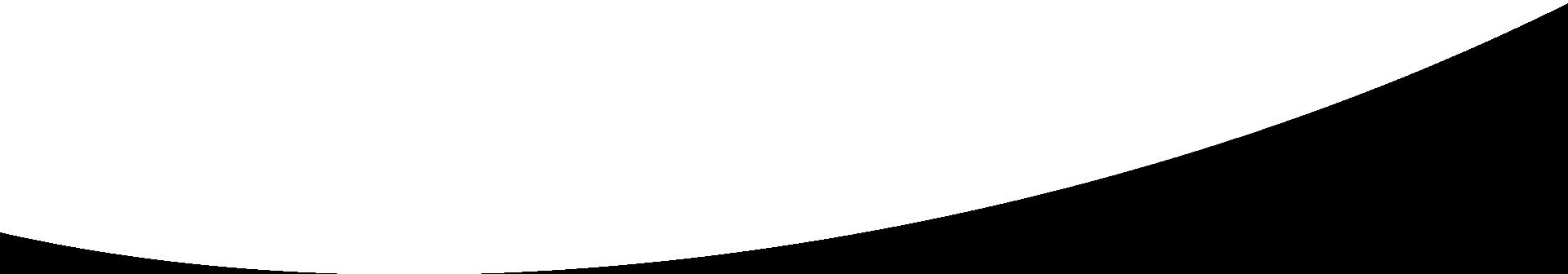Schmuckelement Kurve oben