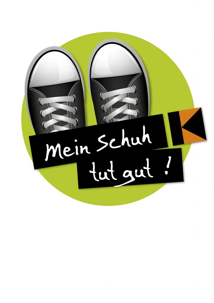 Schuhsammelaktion des Kolpingwerkes Deutschland